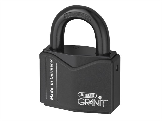 37/55mm Granit Plus Padlock Keyed 1461146