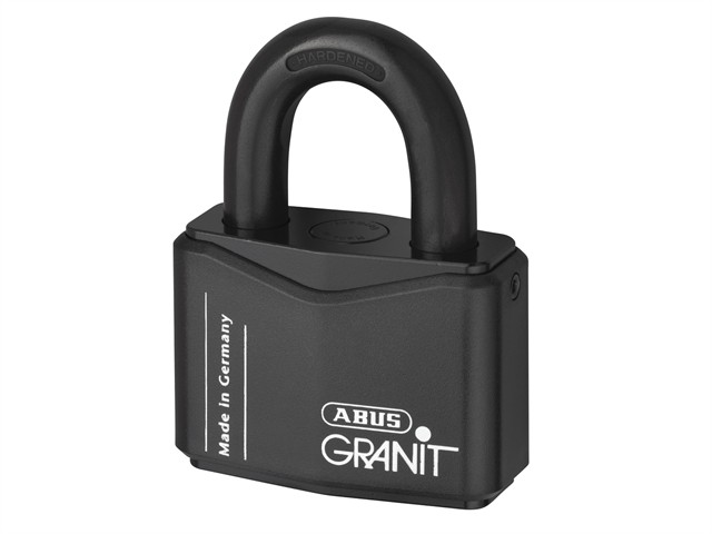 37RK/70mm GRANIT™ Plus Padlock Carded