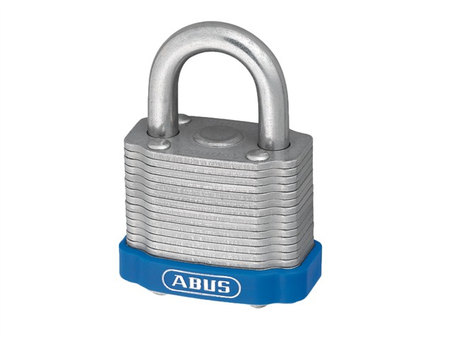 41/45 45mm Eterna Laminated Padlock Carded