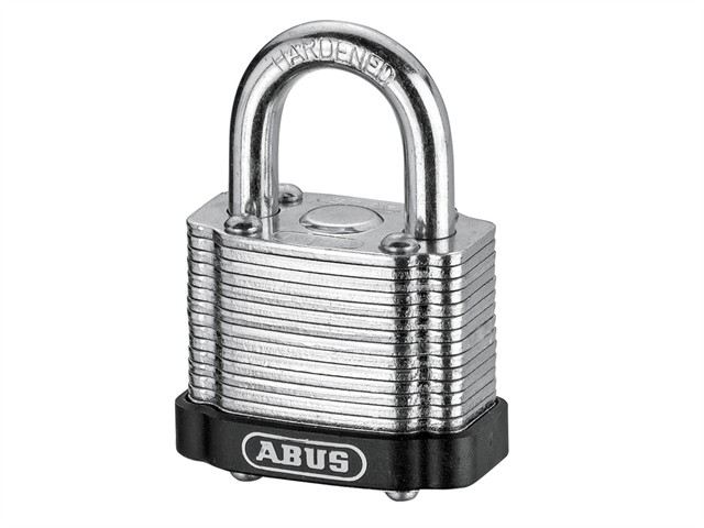 41/50mm ETERNA Laminated Padlock