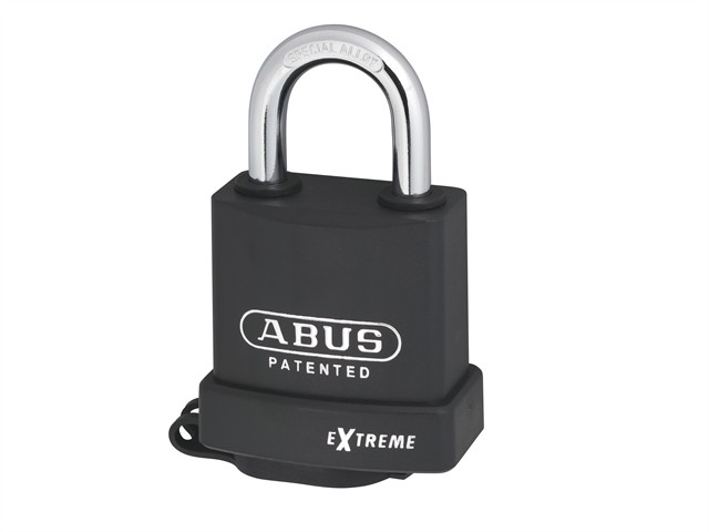83WP/53mm Extreme Weatherproof Padlock Carded