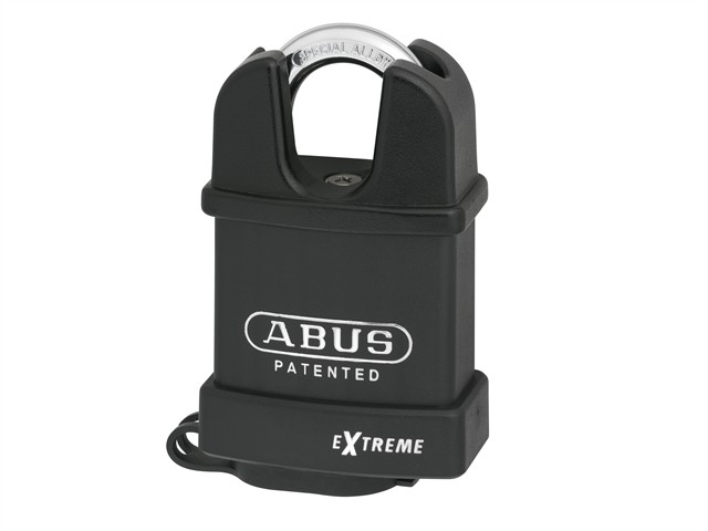 83WP/53mm Extreme Weatherproof Padlock Closed Shackle