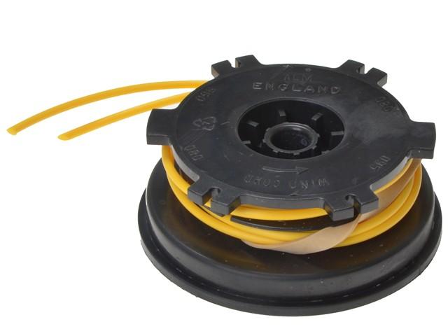HL002 Spool & Line Dual Line Models 2.4mm x 2 x 2.25m