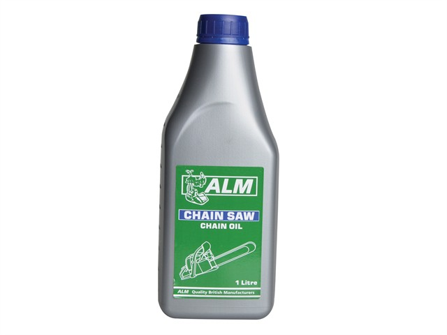 OL203 Chainsaw Oil 1 litre
