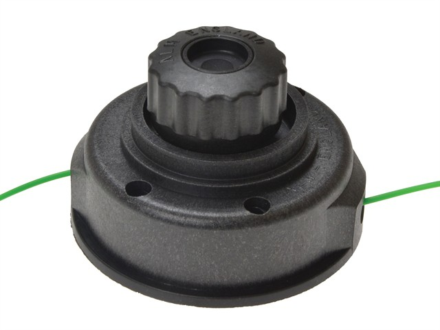 RY204 Spool Head Assembly