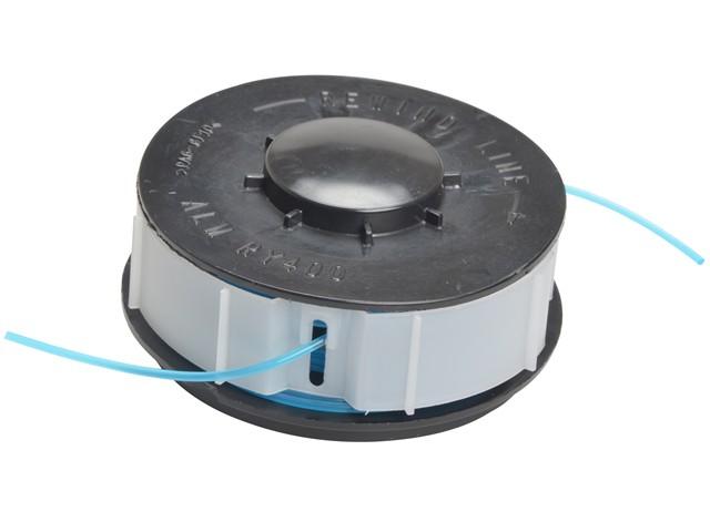 RY400 Spool & Line PWR400DGTA 1.5mm x 2 x 9m