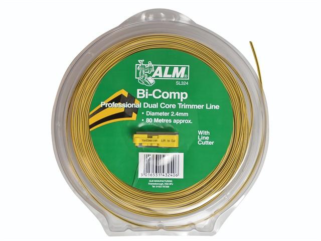 SL324 Bi-Component Line 80m