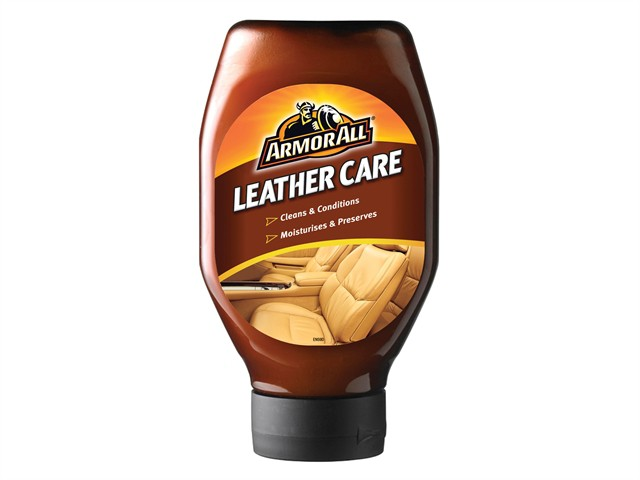 Leather Care Gel 530ml