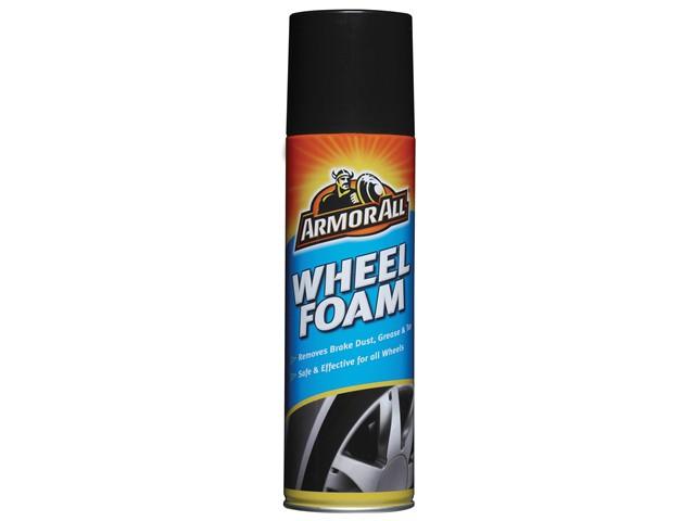 Wheel Foam 500ml