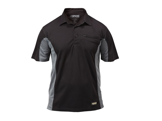 Dry Max Polo T Shirt - XL (48in)