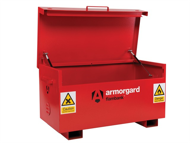 FlamBank™ Hazard Vault 1275 x 675 x 665mm