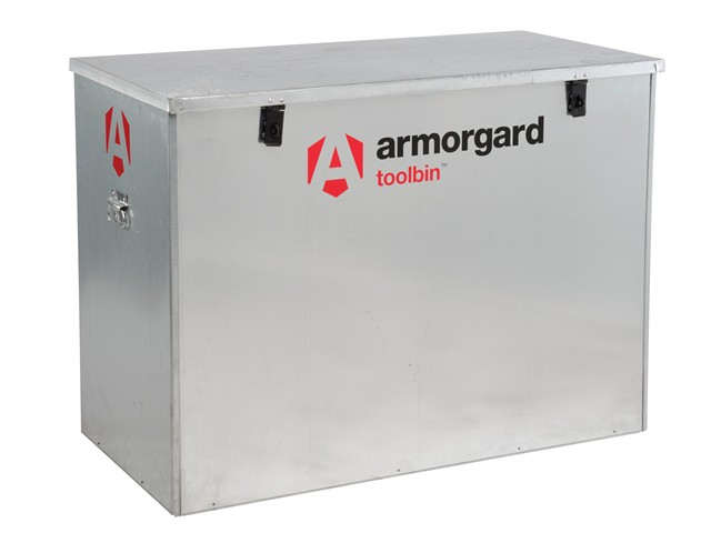 TOOLBIN™ Galvanised Storage Box 1165 x 560 x 860mm