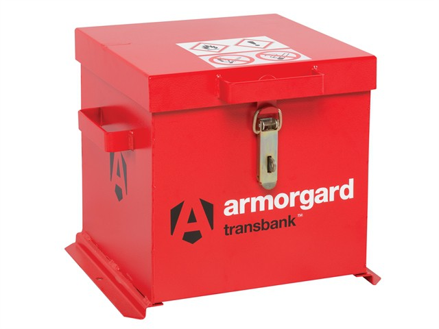 TransBank™ Hazard Transport Box 420 x 410 x 350mm