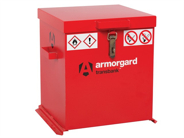 TransBank™ Hazard Transport Box 520 x 480 x 520mm