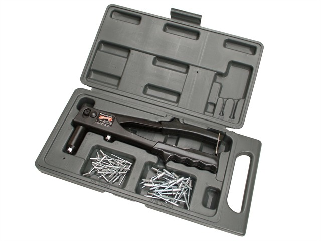 RL100K Rivet Tool Kit