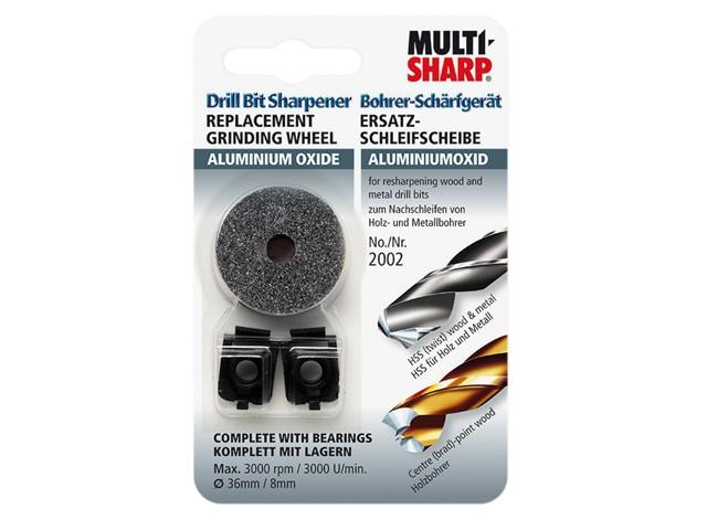 Multi-Sharp® Aluminium Oxide Replacement Wheel