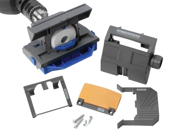 Multi-Sharp® Whetstone Water Cooled Sharpener