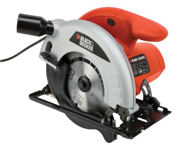 CD602 170mm Circular Saw 1150 Watt 240 Volt