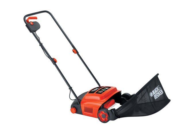 GD300 300mm Lawnraker 600 Watt 240 Volt