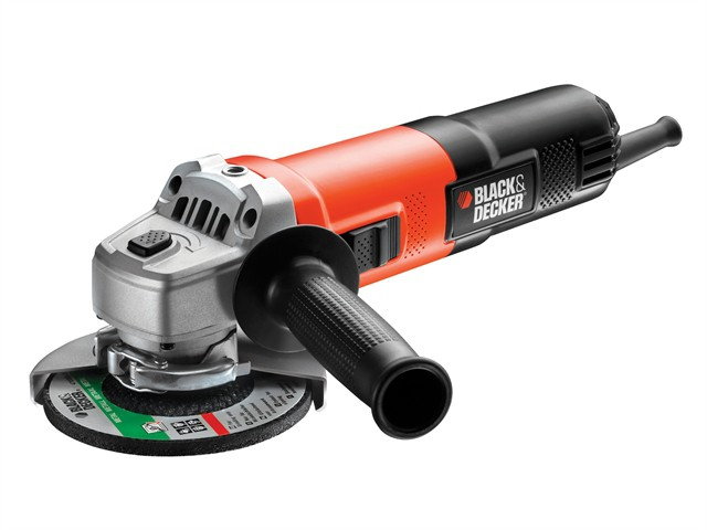 KG750 HPP 115mm Mini Grinder 710 Watt 240 Volt