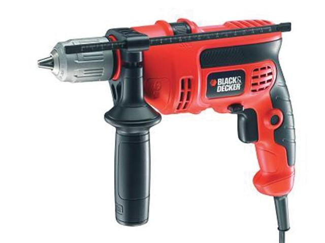 KR 6054 CRESK Percussion Hammer Drill 600 Watt 240 Volt