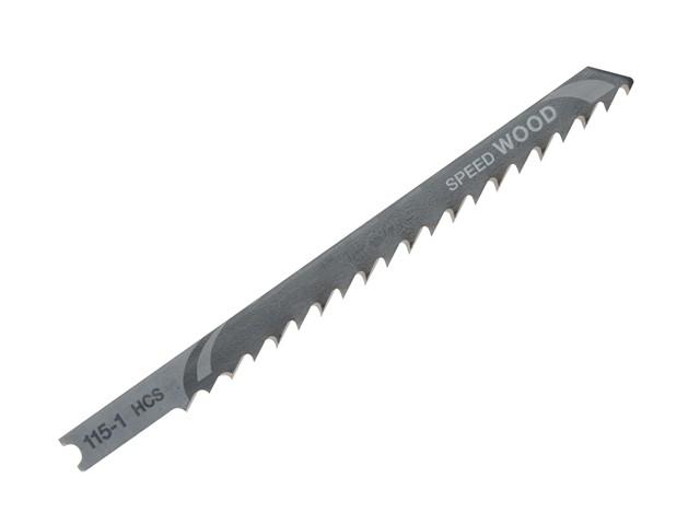 Jigsaw Blades (3) Wood & Chipboard 100mm