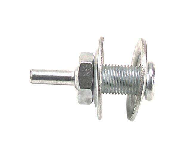 X37015 Wheel Arbor 12.7mm