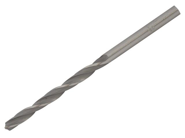 HSS Drill Bit 4.0mm OL:75mm WL:43mm