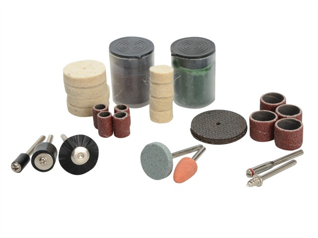 General Purpose Accessory 64 Piece Kit