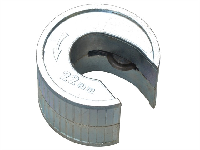 Pipe Slice 22mm