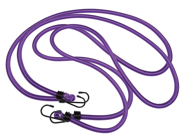 Bungee Cord 180cm (72in) 2 Piece