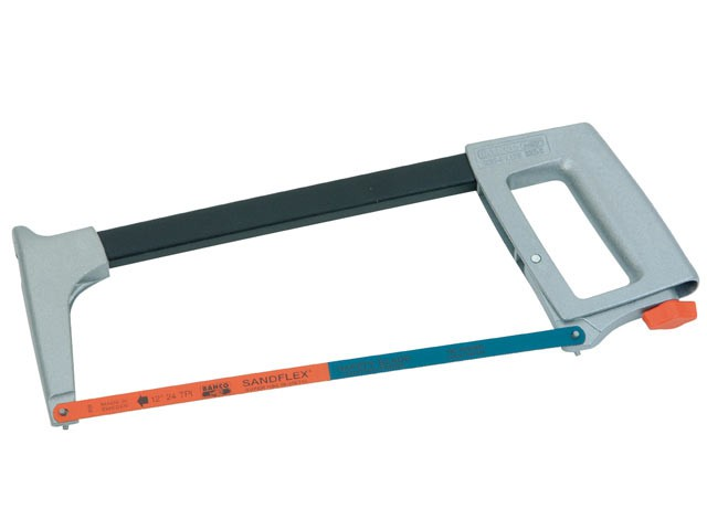 225-PLUS Hacksaw Frame 300mm (12in)