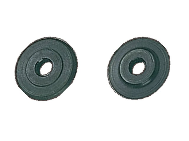 Spare Wheels For 306 Range of Pipe Cutters (Pack of 2)