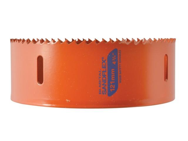 3830-121-VIP Bi-Metal Variable Pitch Holesaw 121mm