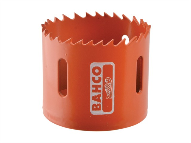 3830-51-C Bi-Metal Variable Pitch Holesaw 51mm