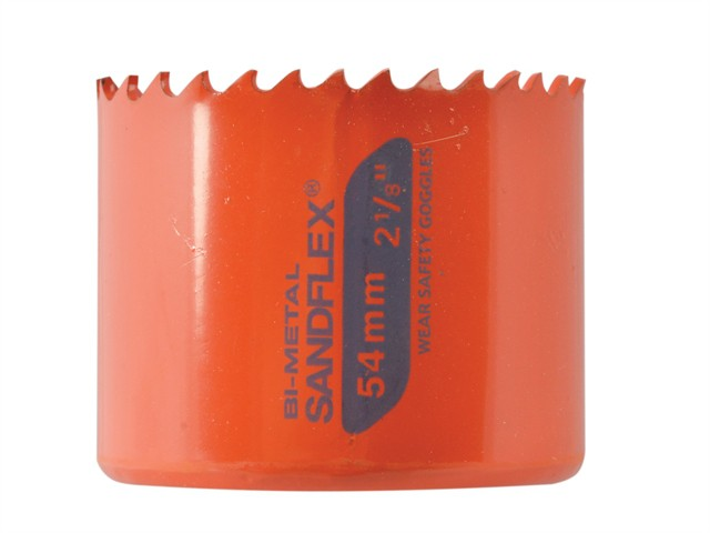 3830-54-VIP Bi-Metal Variable Pitch Holesaw 54mm