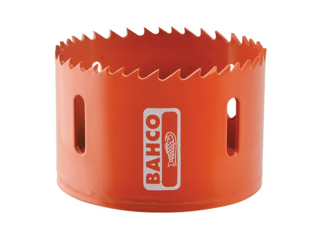 3830-68-C Bi-Metal Variable Pitch Holesaw 68mm