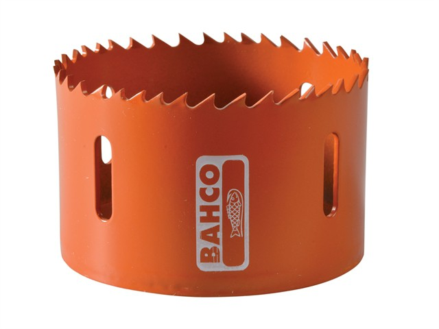3830-70-VIP Bi-Metal Variable Pitch Holesaw 70mm