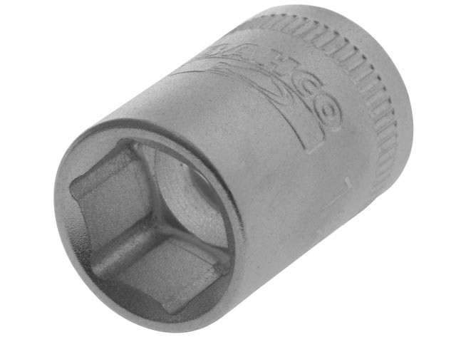 Hexagon Socket 3/8in Drive 18mm