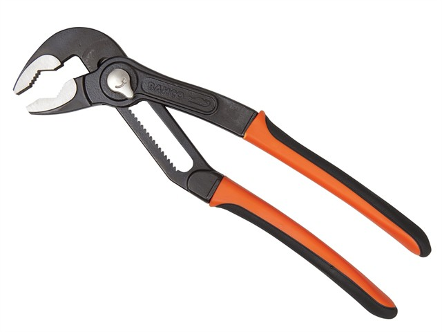 7224 Quick Adjust Slip Joint Plier 250mm - 61mm Capacity