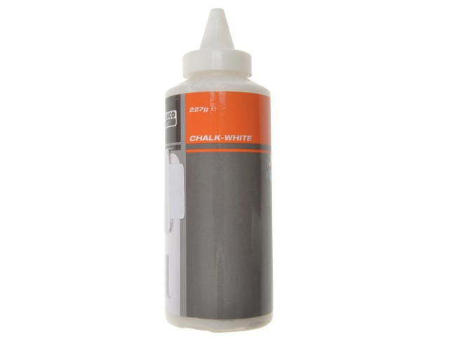 Chalk Powder Tube 300g White