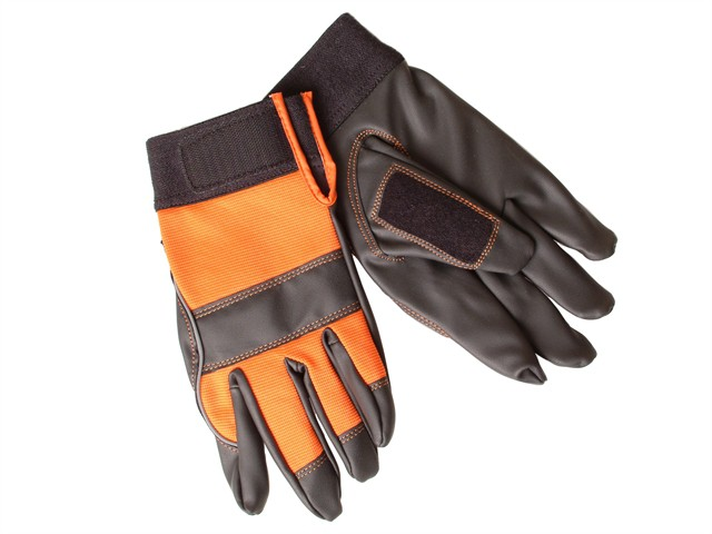 Production Soft Grip Glove Medium (Size 8)