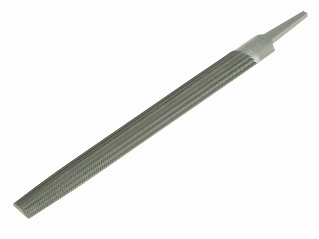 Half Round Second Cut File 1-210-04-2-0 100mm (4in)