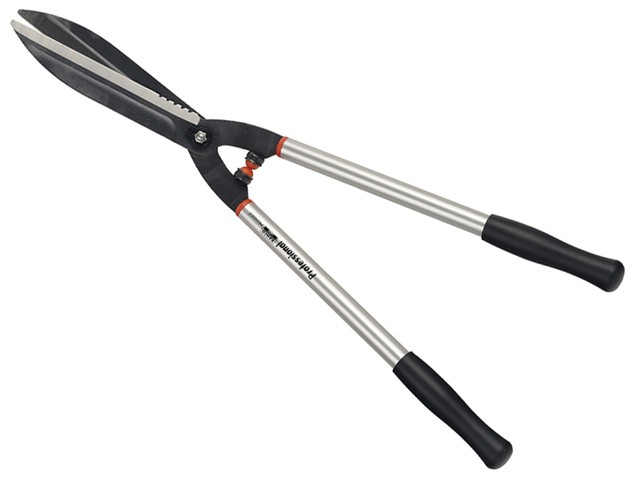 P51H-SL Professional Hedge Shear Long Handle 10mm Capacity 730mm