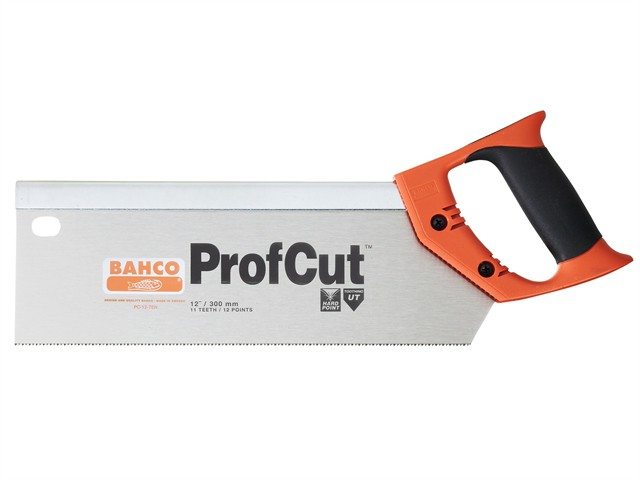 PC-12-TEN ProfCut Tenon Saw 300mm (12in) 11tpi