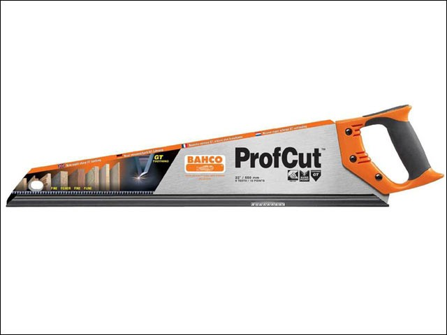 PC22 ProfCut Handsaw 550mm (22in) 9tpi