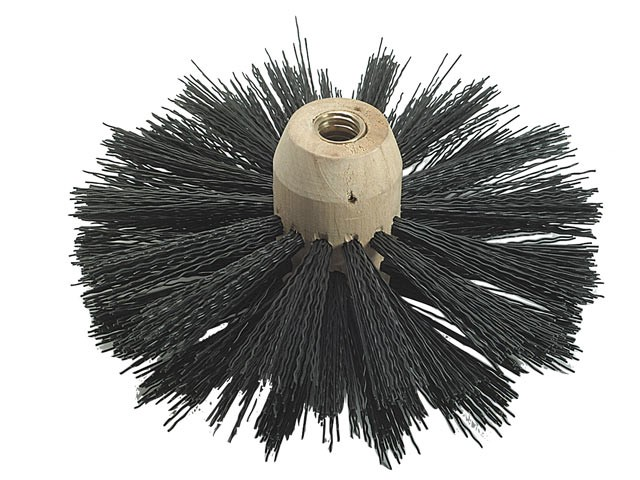 1848 Universal Woodstock Brush 200mm (8in)