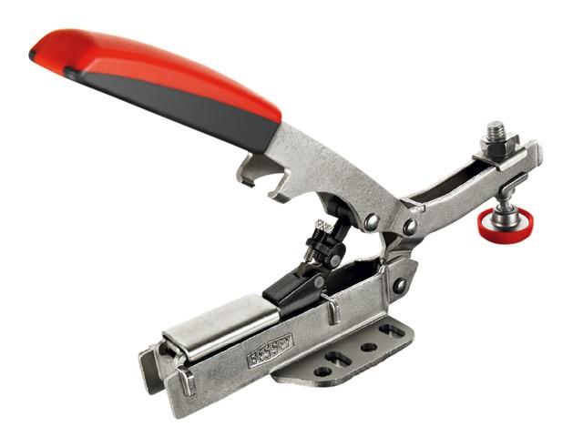 STC Self-Adjusting Horizontal Toggle Clamp 40mm