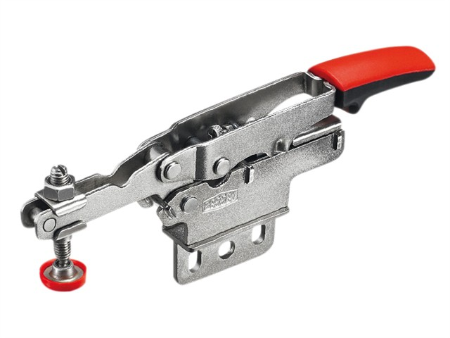 STC Self-Adjusting Vertical Base Toggle Clamp 35mm