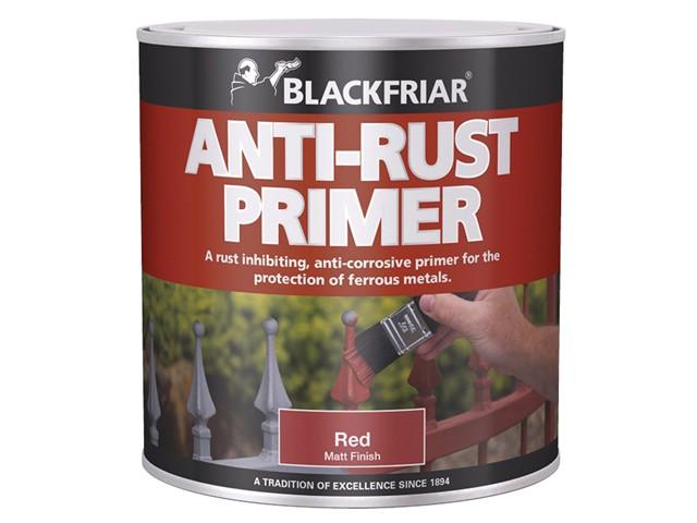 Anti-Rust Primer Quick Drying 250ml